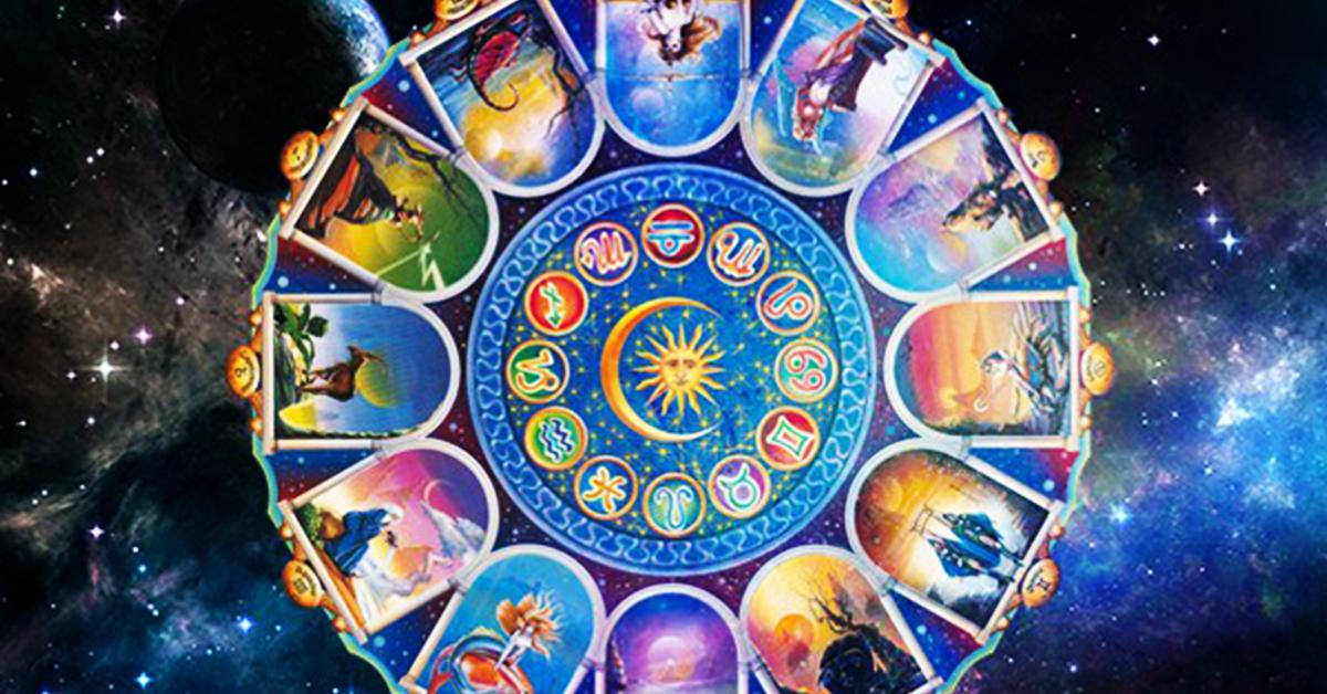 Бесплатные гороскопы онлайн гороскопы знаков зодиака