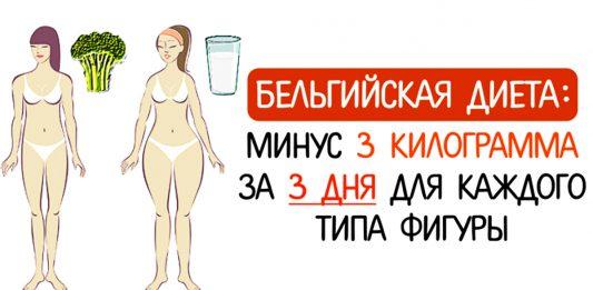 Диеты быстрого похудение